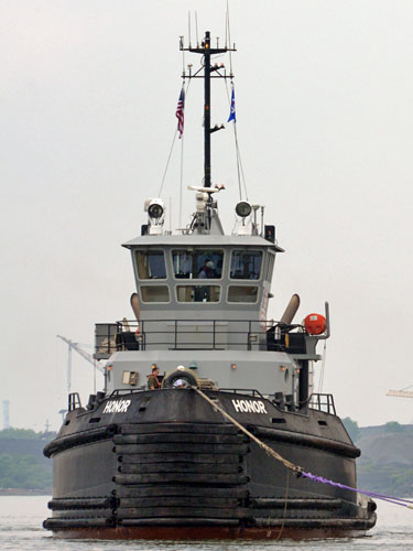 tugboat honor baltimore
